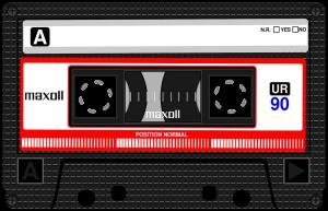 cassette-musique