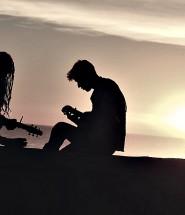 Séduisez avec une guitare !
